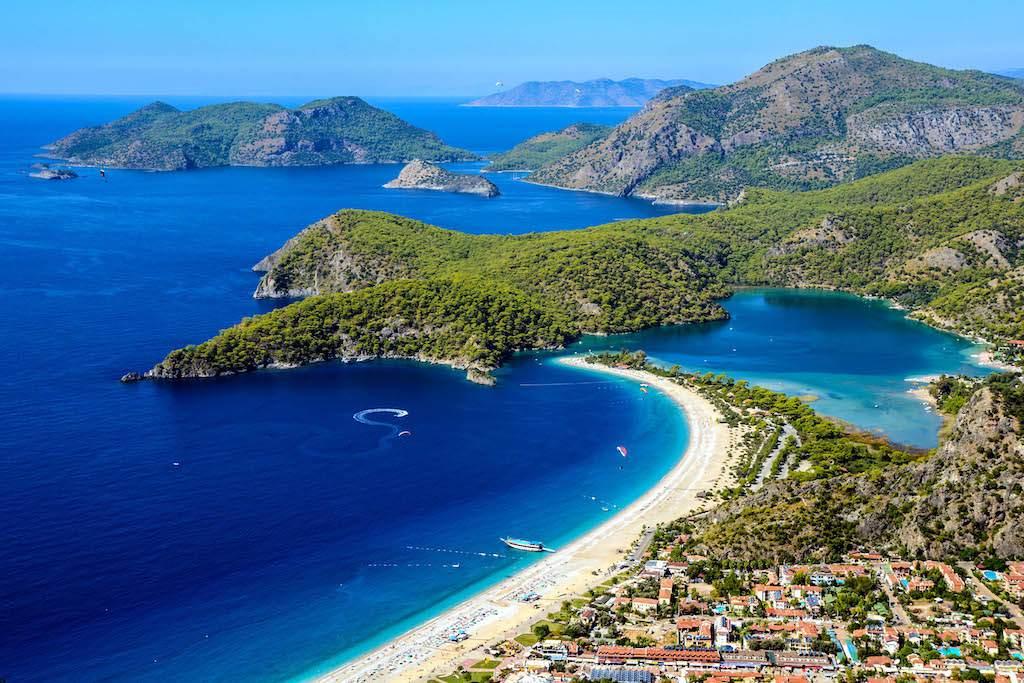 Oludeniz-Fethiye-Mugla-Türkei-Villa te huur 1
