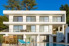 villa white house002
