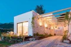 villa white house041