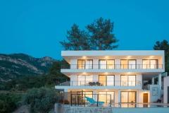 villa white house042