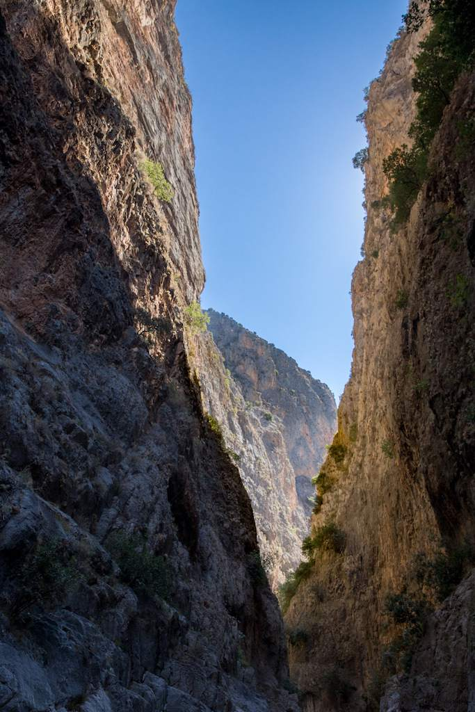 Saklikent gorge  120